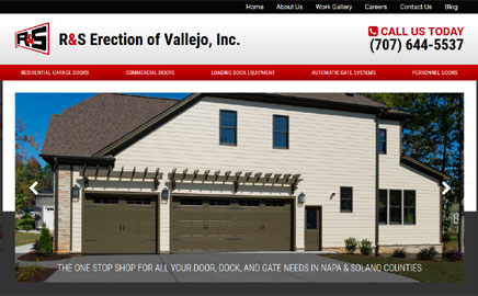 R&S Erection of Vallejo, Inc.
